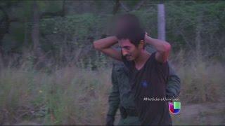 Los riesgos y decepciones que hay para migrantes en la temible ruta de Falfurrias, Texas