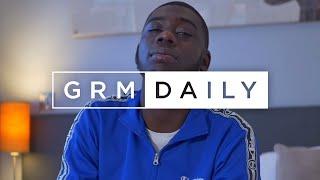 Bagz - Snapchat [Music Video]   GRM Daily