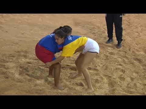 Lucha Canaria: CL