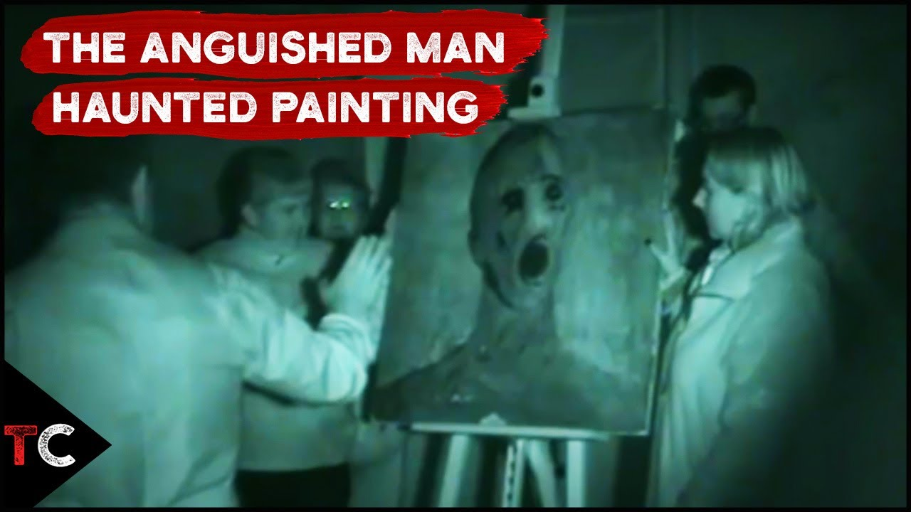The Horrific Case of the Anguished Man - YouTube