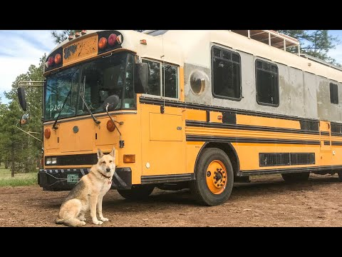Testing My DIY Cell Phone Booster - Kobuk & I Visit The 2019 Overland Expo - S3E3
