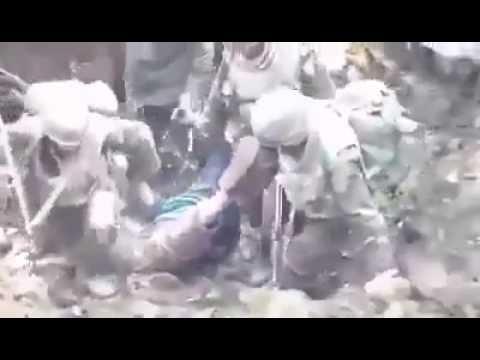 ****** ANP ******  الجزائر مقبرة الخوارج