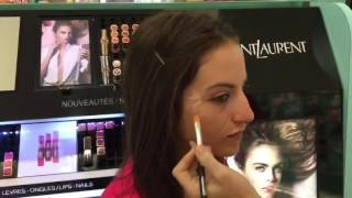 Video Tutorial - Transformar Maquillaje dia y noche - Druni