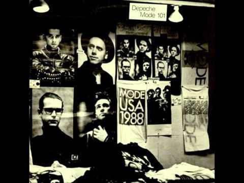 Depeche Mode  Something To Do 101