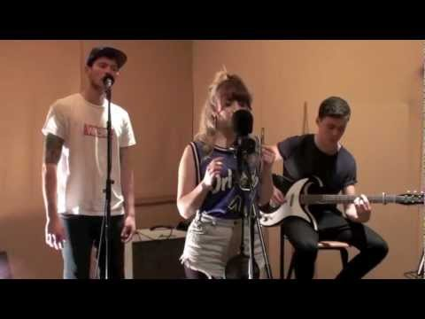 Justin Timberlake Suit & Tie (Cover by Leah McFall feat BeatFox)