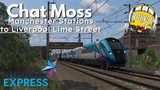 Train Simulator 2021: Chat Moss - Liverpool and Manchester Railway screenshot 3