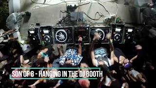 Son of 8 - Hanging in the DJ Booth (Ki Creighton Remix) mp3