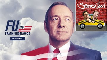 House Of Cards Staffel 1 Stream