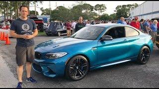 Is the 2018 BMW M2 the BETTER BMW? - Raiti