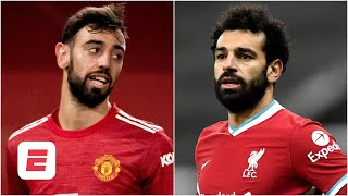 Will Manchester United and Liverpool's FA Cup clash impact the Premier League title race? | ESPN FC