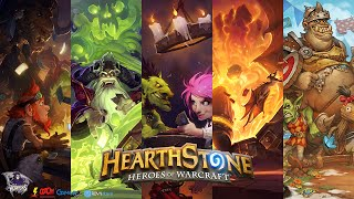 Hearthstone Nefiu vs PuppyCat2g South Reapers Cup Bronze Match