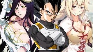 TOP 5 BEST ANIME of SUMMER 2015