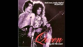22. Queen - Now I'm Here, Live at Earls Court (06-06-1977)