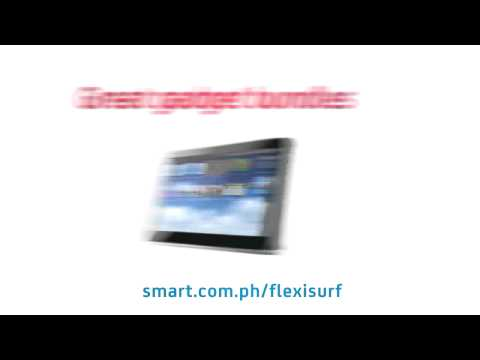 SMART Broadband Flexisurf Plans