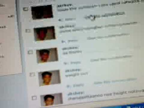 How To Use Orkut
