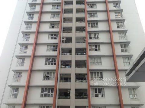 Bán căn hộ everrich quận 11 hcm | căn hộ 116m2 của chung cư everrich quận 11 bán, lầu thấp