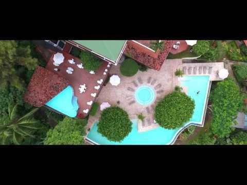 Video Promo Hotel La Mariposa