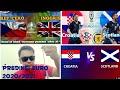 PREDIKSI INGGRIS 🇬🇧 VS 🇨🇿REPUBLIK CEKO  | KROASIA 🇭🇷 VS 🏴 SKOTLANDIA EURO 2020