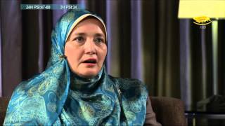 Gambar cover FULL EPISODE - Russian Expert on Malay World and History, PROF DR TATIANA DENISOVA