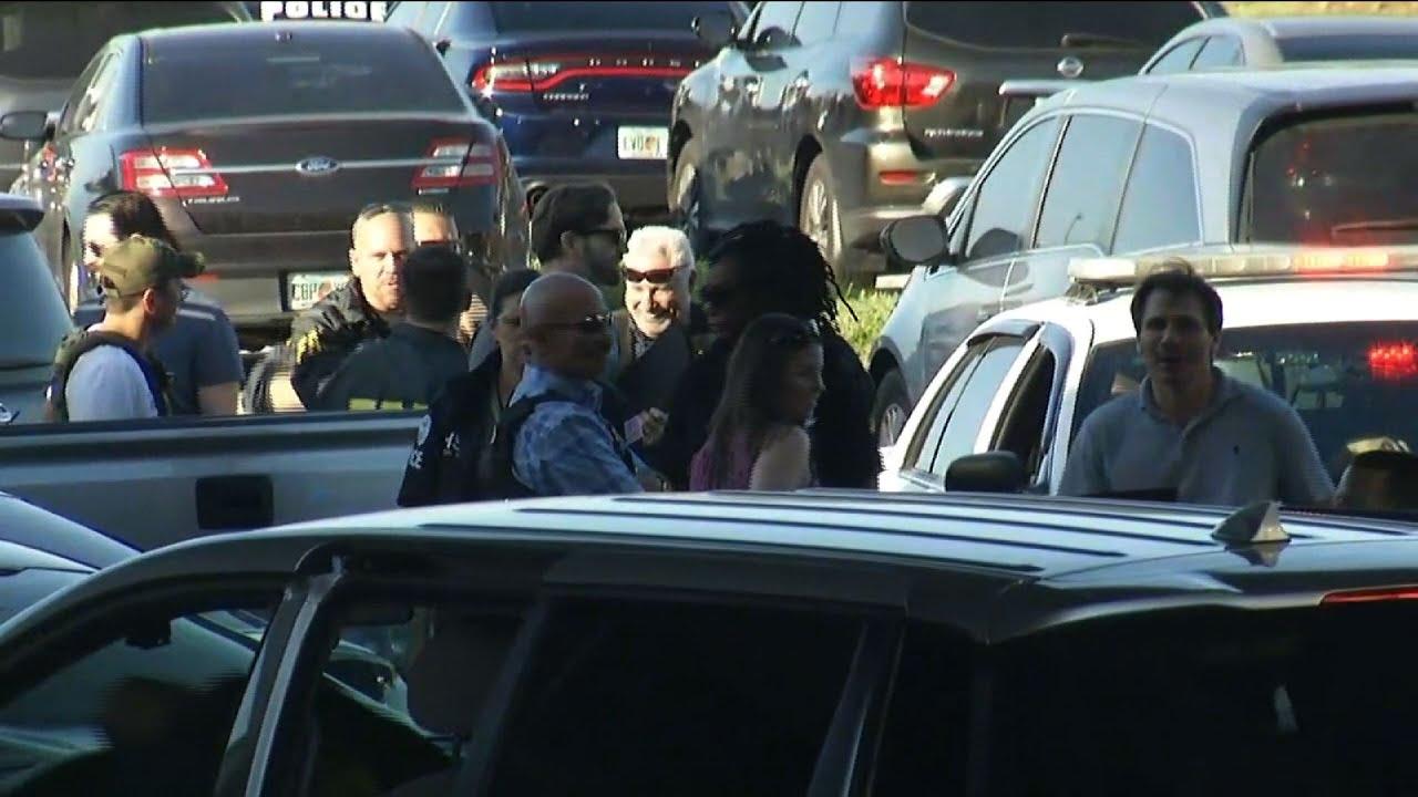 Sheriff: 'Multiple Casualties' in Fla. Shooting