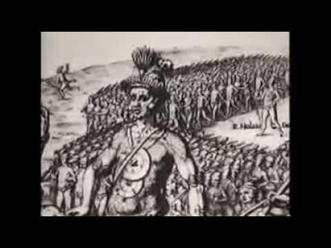 Descendants of the Mound Builders