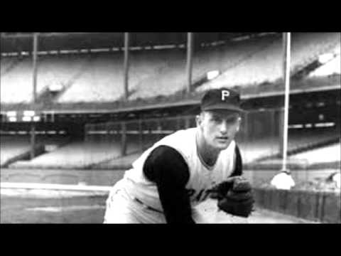 Vernon Law on Game 7 of the 1960 World Series