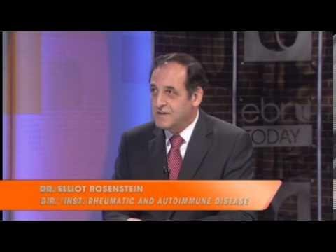Ebru Today - Elliot Rosenstein - Behçet's disease