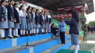 Syukur - Paduan Suara SMA Negeri 2 Kuala Kapuas