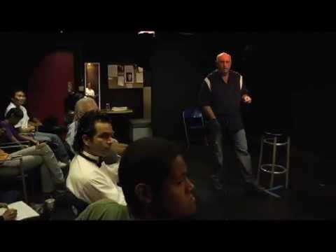 How to Become an Actor:  Celebrity Talent Manager Phil Brock Talks to Actors.