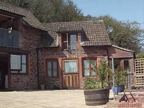 Chapel Knap Accommodation The Stable Block Exmoor cottage sea views