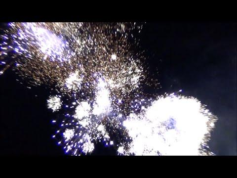 Musikfest Amtzell - Klangfeuerwerk / Firework with Sound