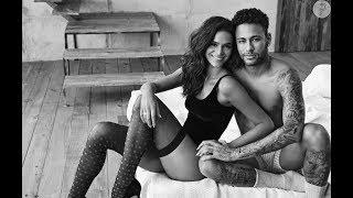 Neymar e Bruna Marquezine terminaram namoro? Sensitiva fala sobre suposta separação