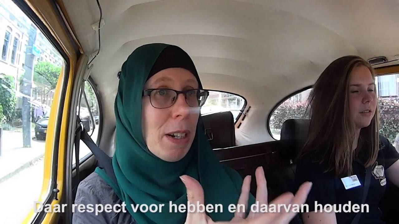 Stigmataxi Bij Vitale Verbindingen Arnhem