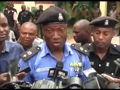 Nigerian kidnapper has properties in Accra; holds Ghanaian passport