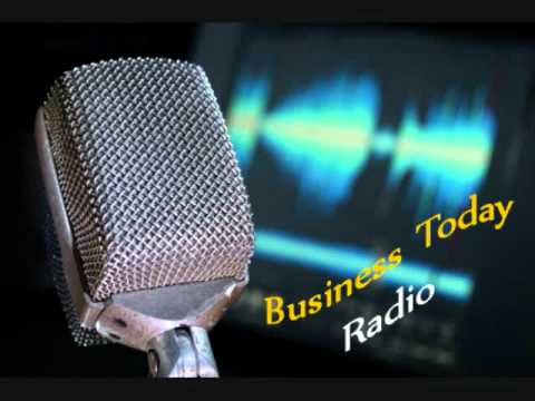 Valcor Interview Part 1 - Business Today Radio