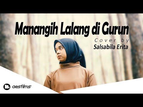 MANANGIH LALANG DIGURUN - Rayola | Salsabila Erita (COVER) #Minangcoversong