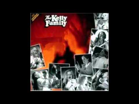 The Kelly Family - hey mr big time