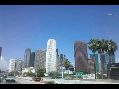 Los Angeles California Downtown~Jeni Lynn Allen