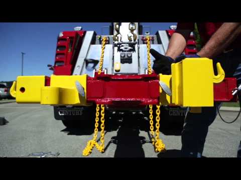 Miller Industries - Now You Know Towing Attachments Part II