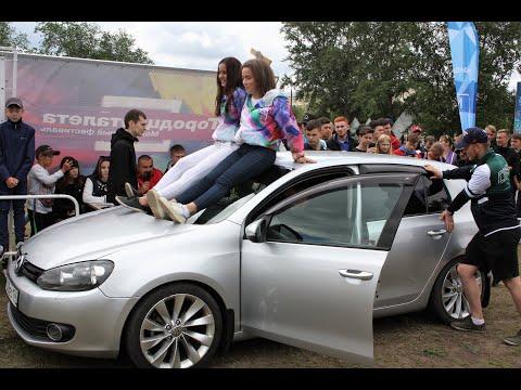 """""""Автозвук - 2019"""".  Видео: Олег Сойнов. Троицк  27 июня 2019 г."""