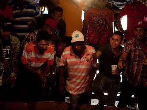 Cockfights, Dajabon Market Madness And More In The Dominican Republic