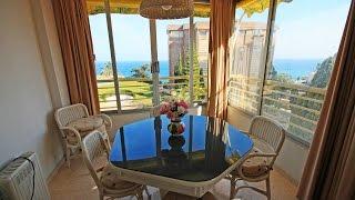 Квартира в комплексе Coblanca 18, Бенидорм, Испания, с видом на море и рядом с Меркадоной