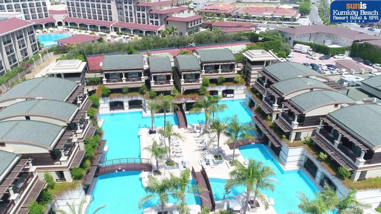 Sunis Hotel Kumkoy Beach Resort
