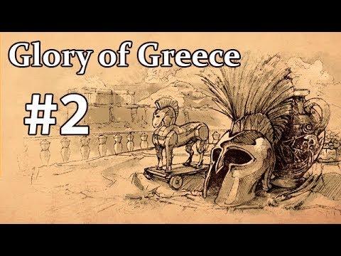 AOE:DE Campaign | Glory of Greece #2 | Acropolis