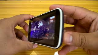Nokia 1 Display (Video watching) & Audio quality test