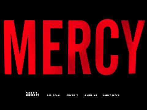 Kenye West - Mercy (Trap Remix)