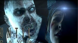 LIVE OR DIE! (Until Dawn ENDING/FINAL)