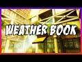 Skyrim Weather Book Mod || 1080p || HD