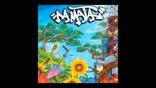 Banda Damata - Da Mata 2008 [Full Album/CD Completo]
