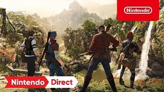 Strange Brigade - Launch Trailer - Nintendo Switch | E3 2021